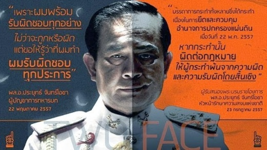 Military Junta in Thailand