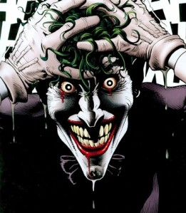 The Killing Joke explained