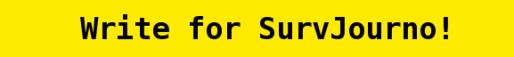WriteForSurvJourno-banner